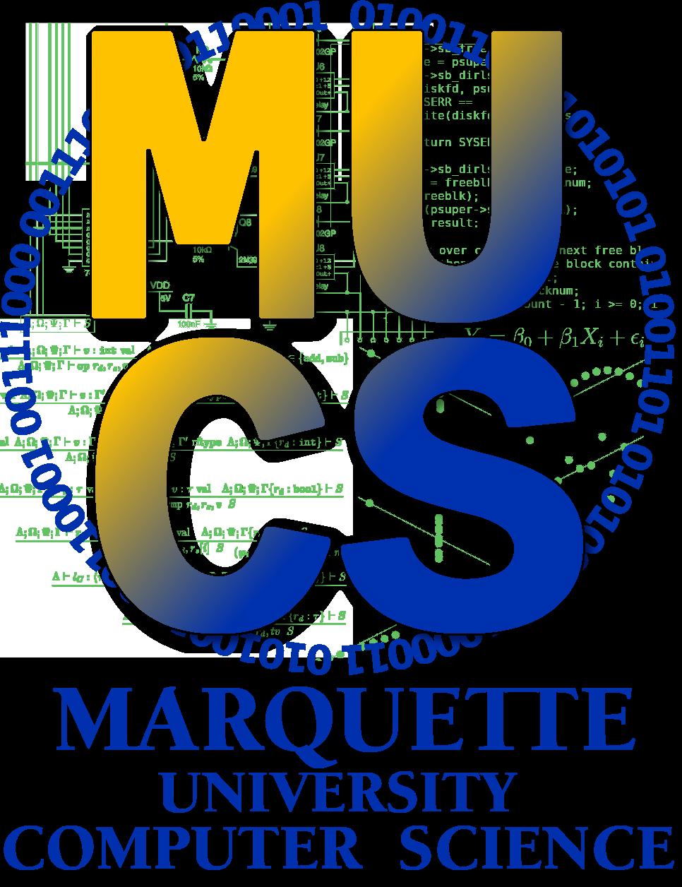Marquette University Computer Science